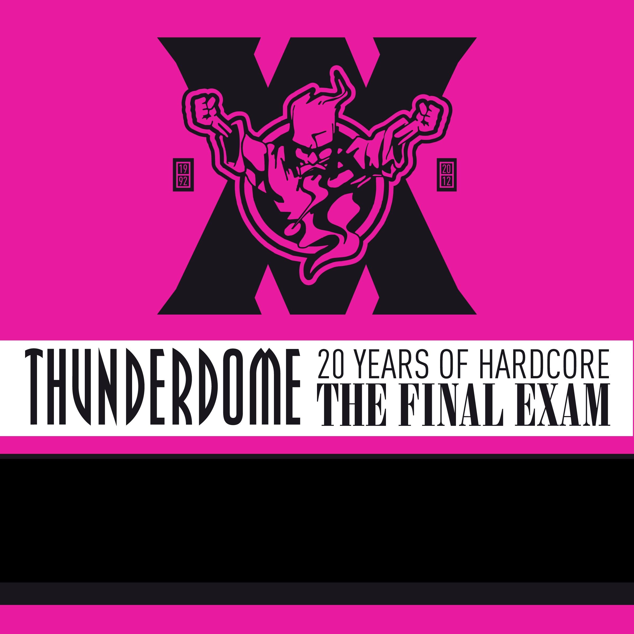 Various Thunderdome XX