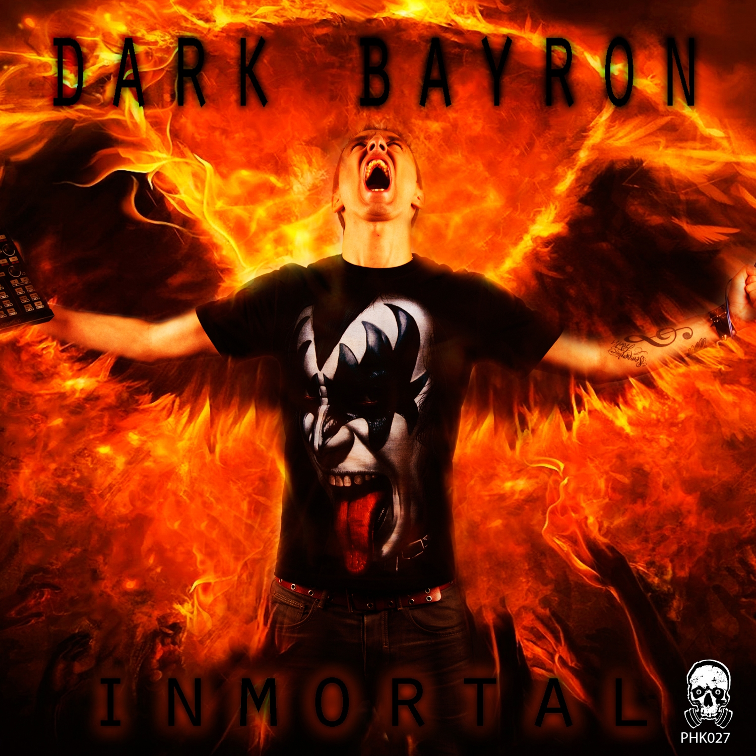 Dark Bayron - Inmortal