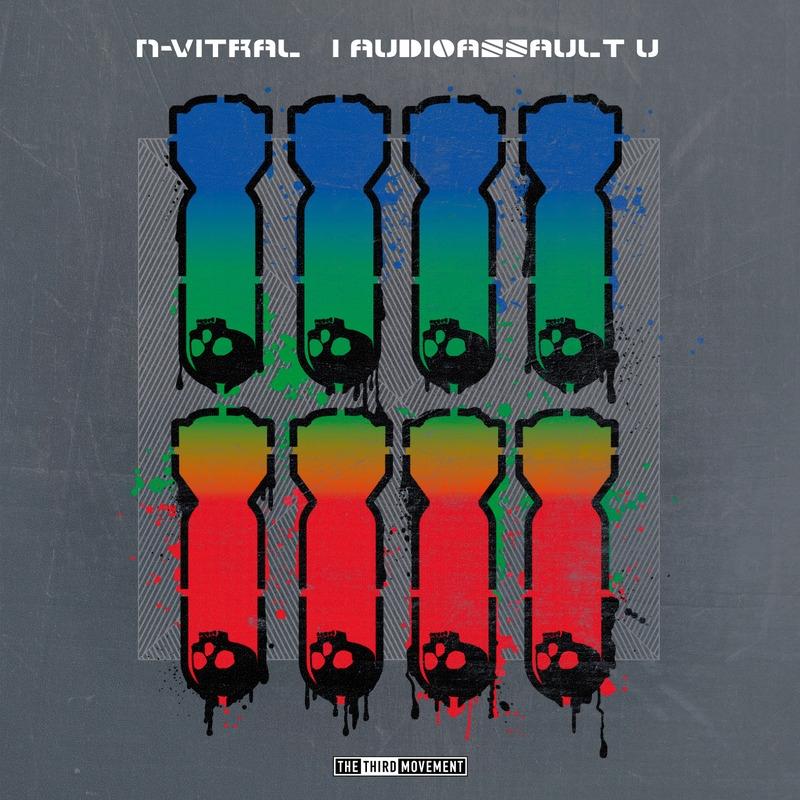 N-Vitral - I Audioassault U