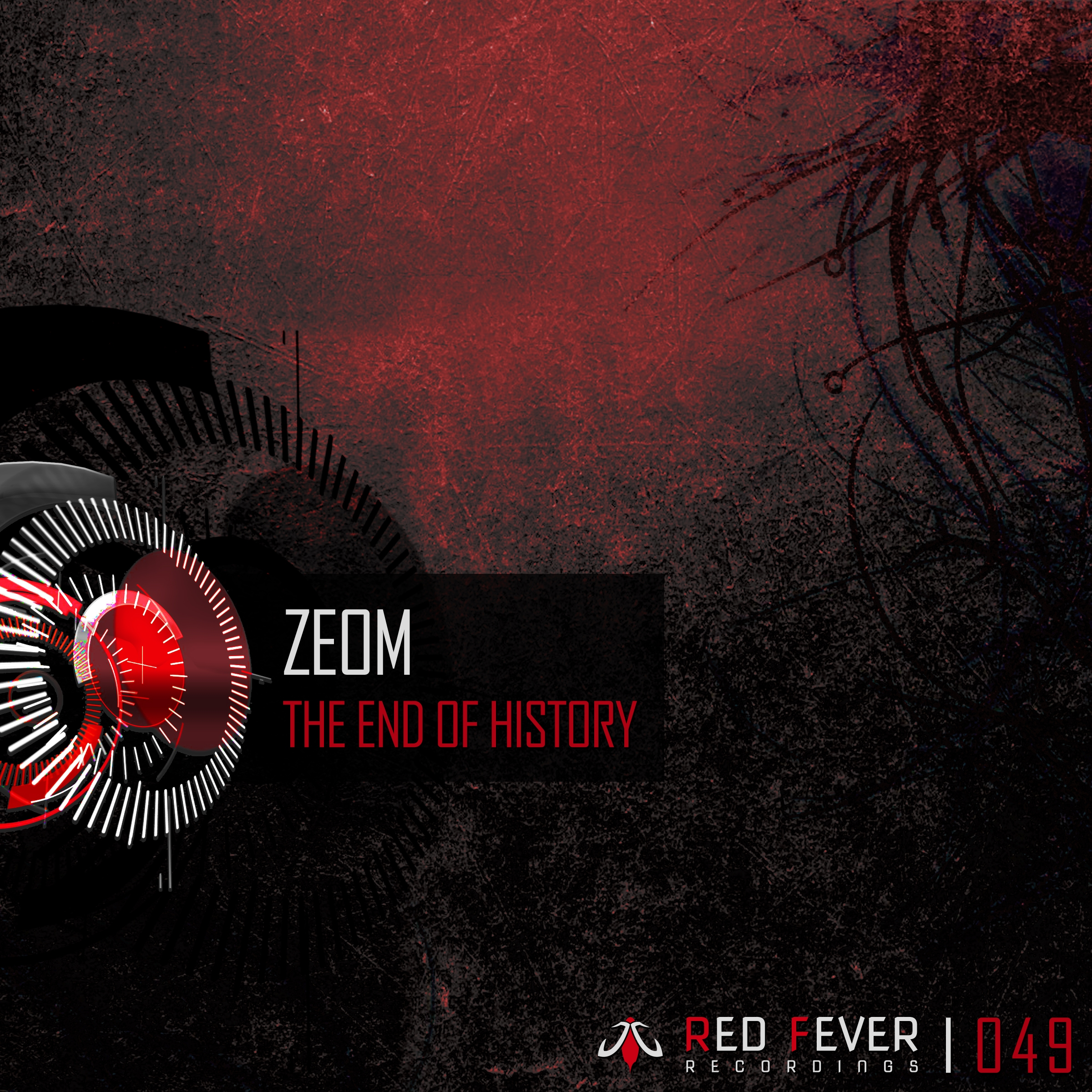 Zeom - The End Of History