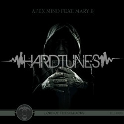 Apex Mind Feat. Mary B The Music Will Go On / Live Or Die