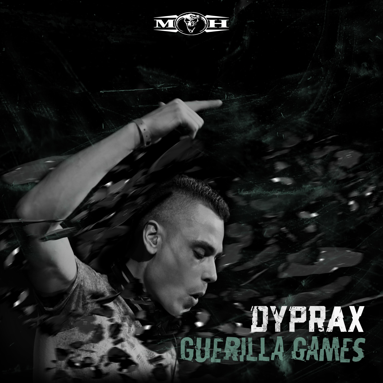 Dyprax - Guerilla Games