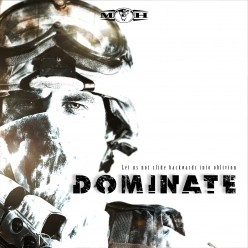 Crossfiyah - Dominate
