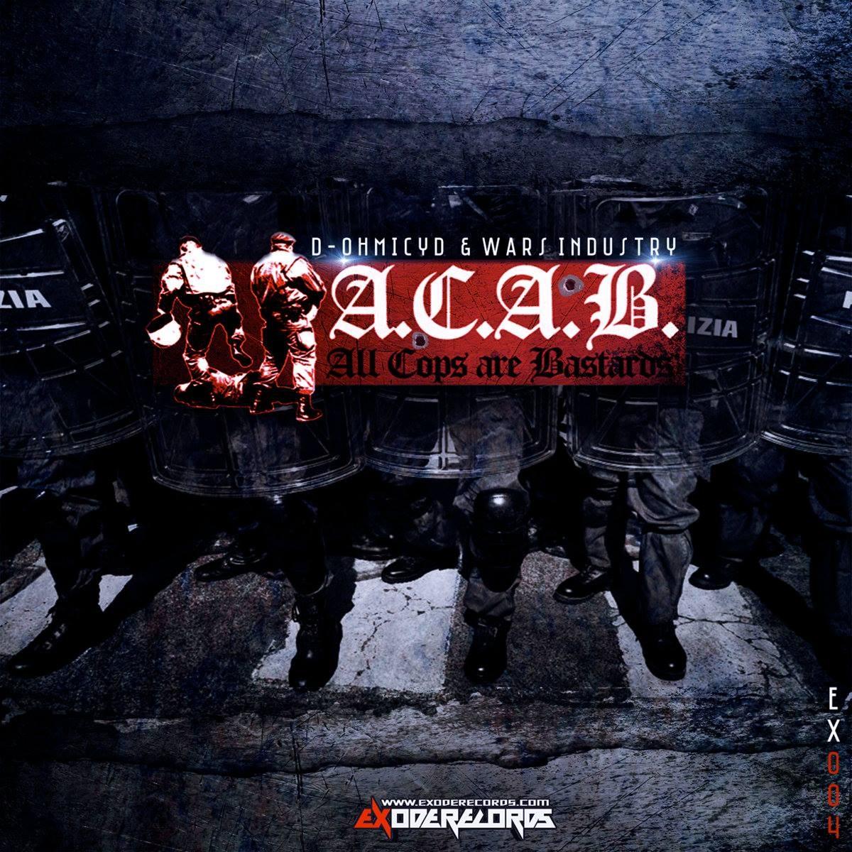 Disorder - More Noize E.P.