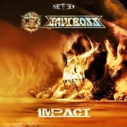 Javi Boss - Impact EP