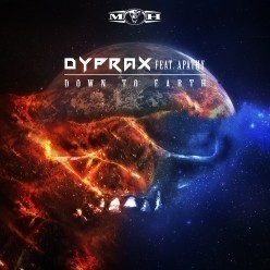 Dyprax feat. Apathy DGZ - Down To Earth