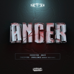 Crossfiyah - Anger