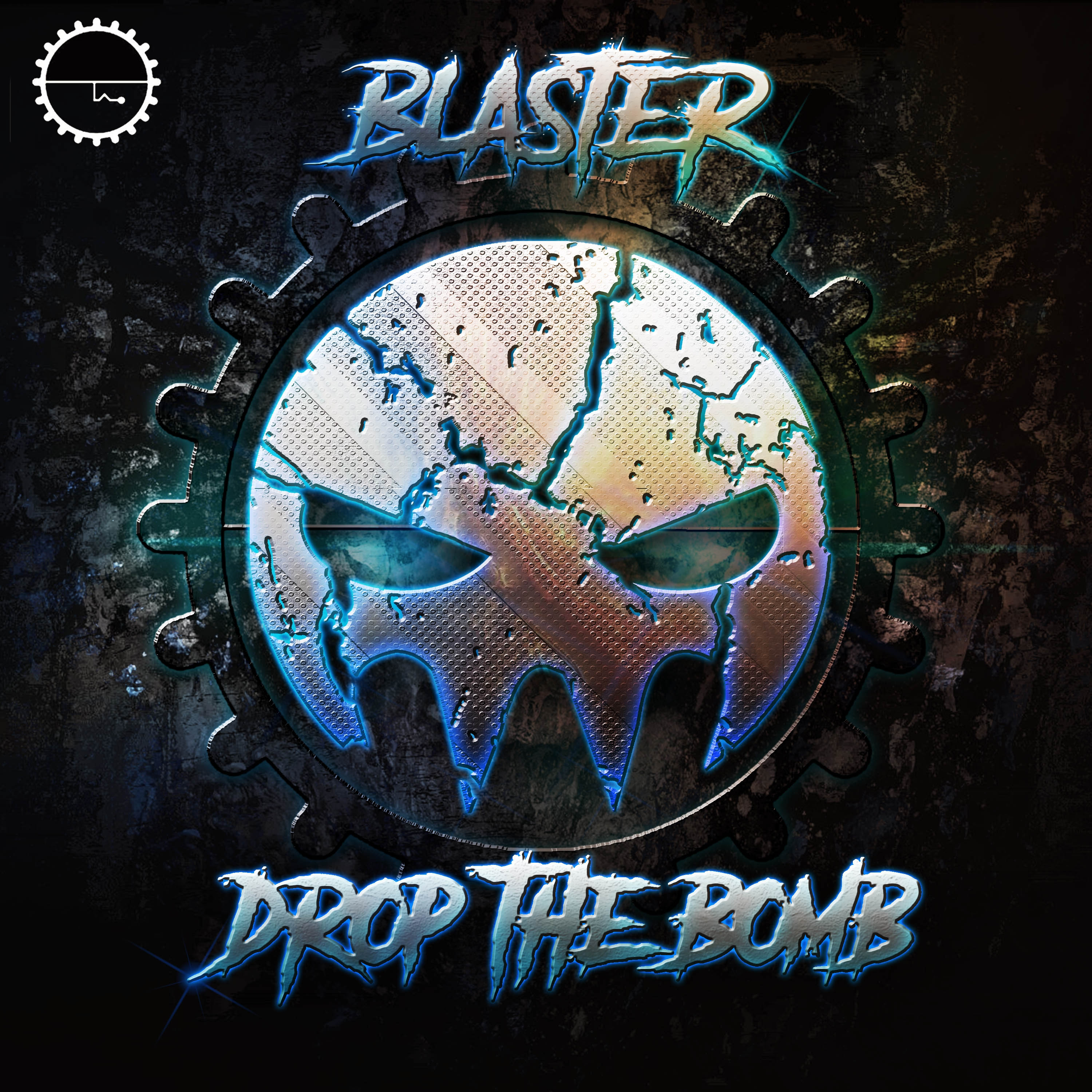 Blaster - Drop the Bomb - MP3 and WAV downloads at Hardtunes