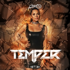 Miss K8 - Temper