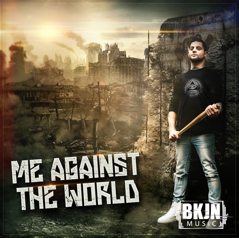 Me Against The World EP