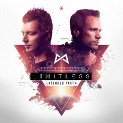 Bass Modulators - Limitless EP 4