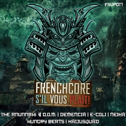 Frenchcore - MP3 and WAV downloads at Hardtunes