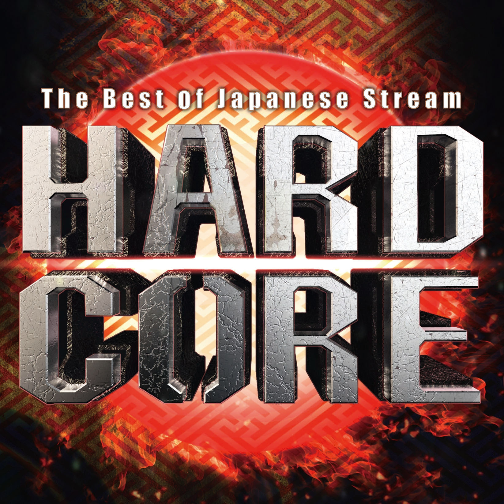 The Best of Japanese Stream Hardcore - The Best of
