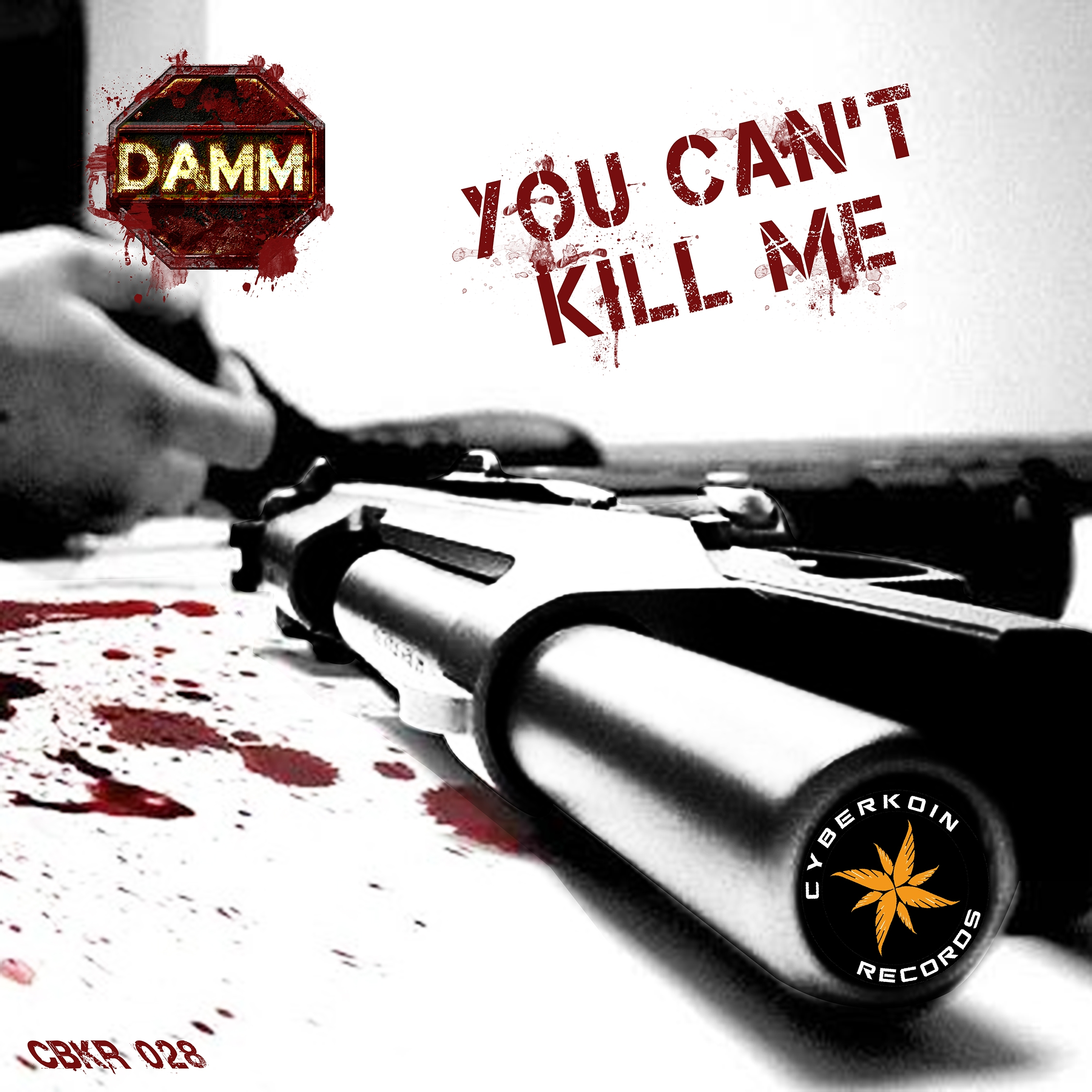 DaMM - You Can't Kill Me
