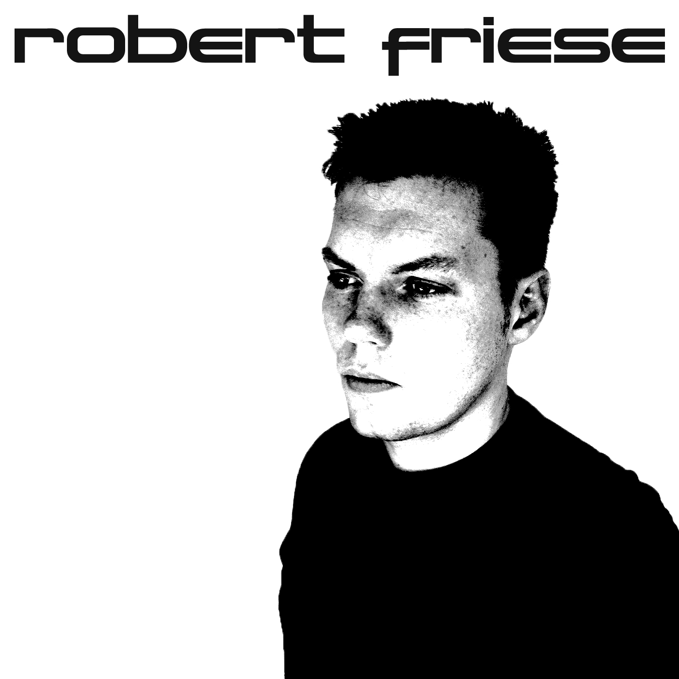 Robert Friese - Everybody On Ecstasy