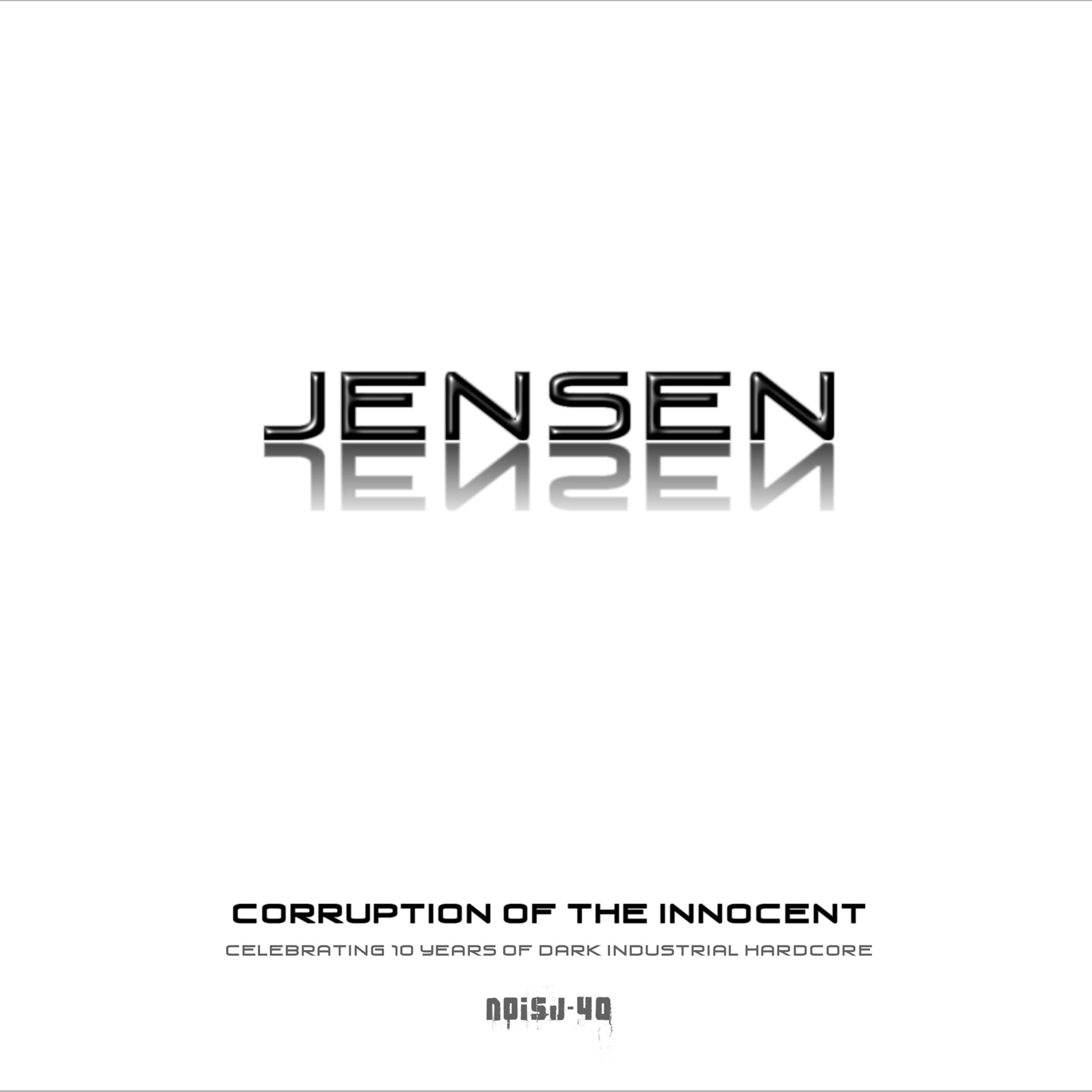 Jensen - Perestroika Definition
