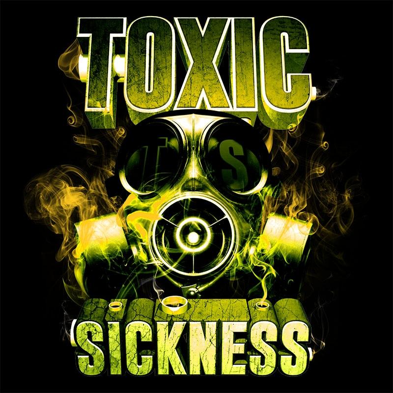 Nevaro - Sickness