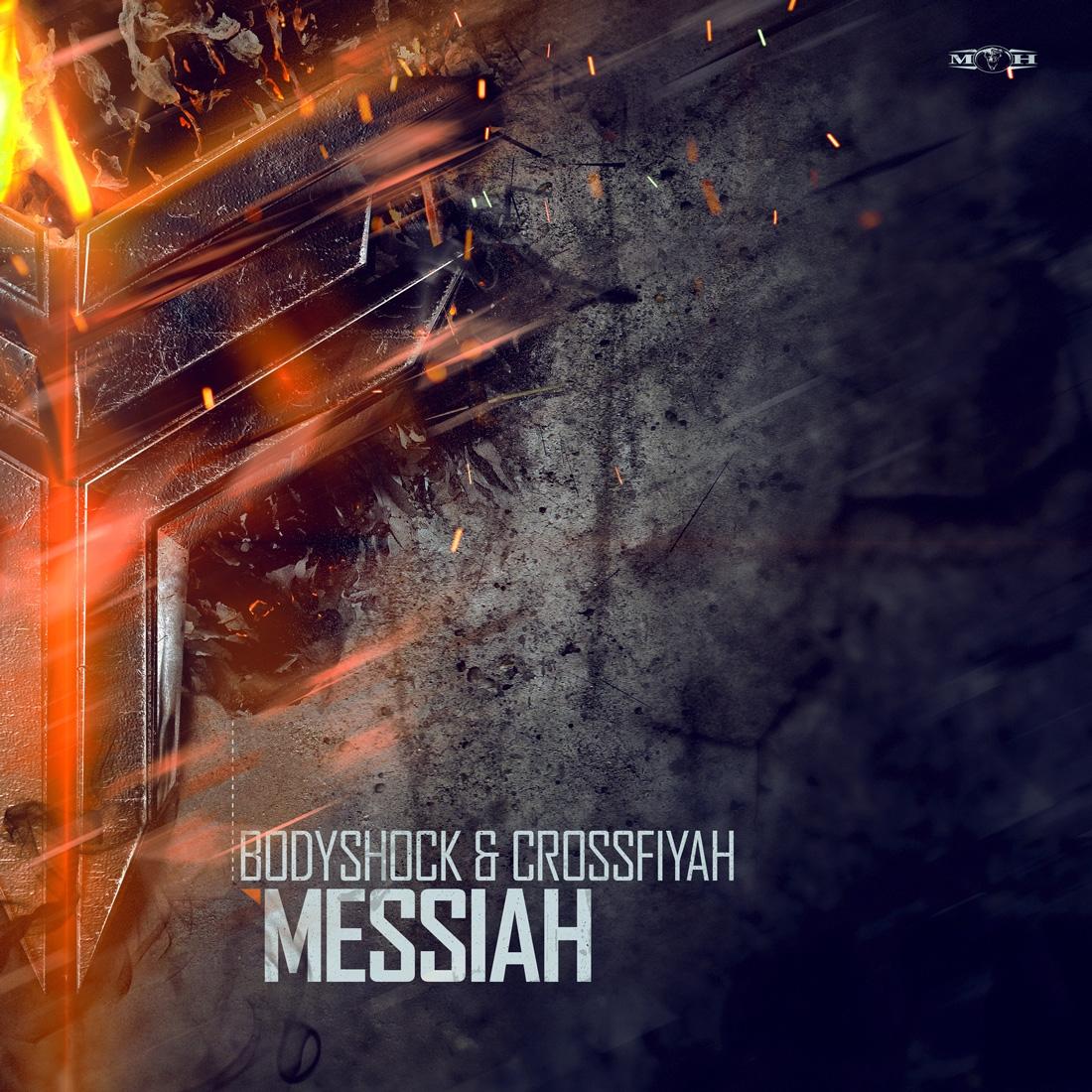 Crossfiyah Revolutionary Warfare
