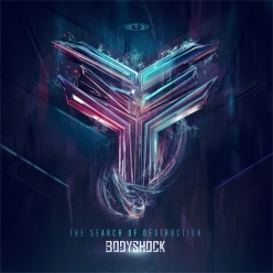 Bodyshock & MC Jeff - Talk About It