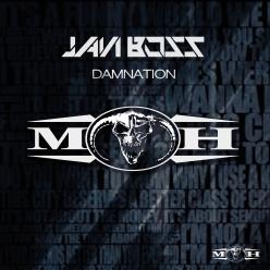 Javi Boss - Rock Parties