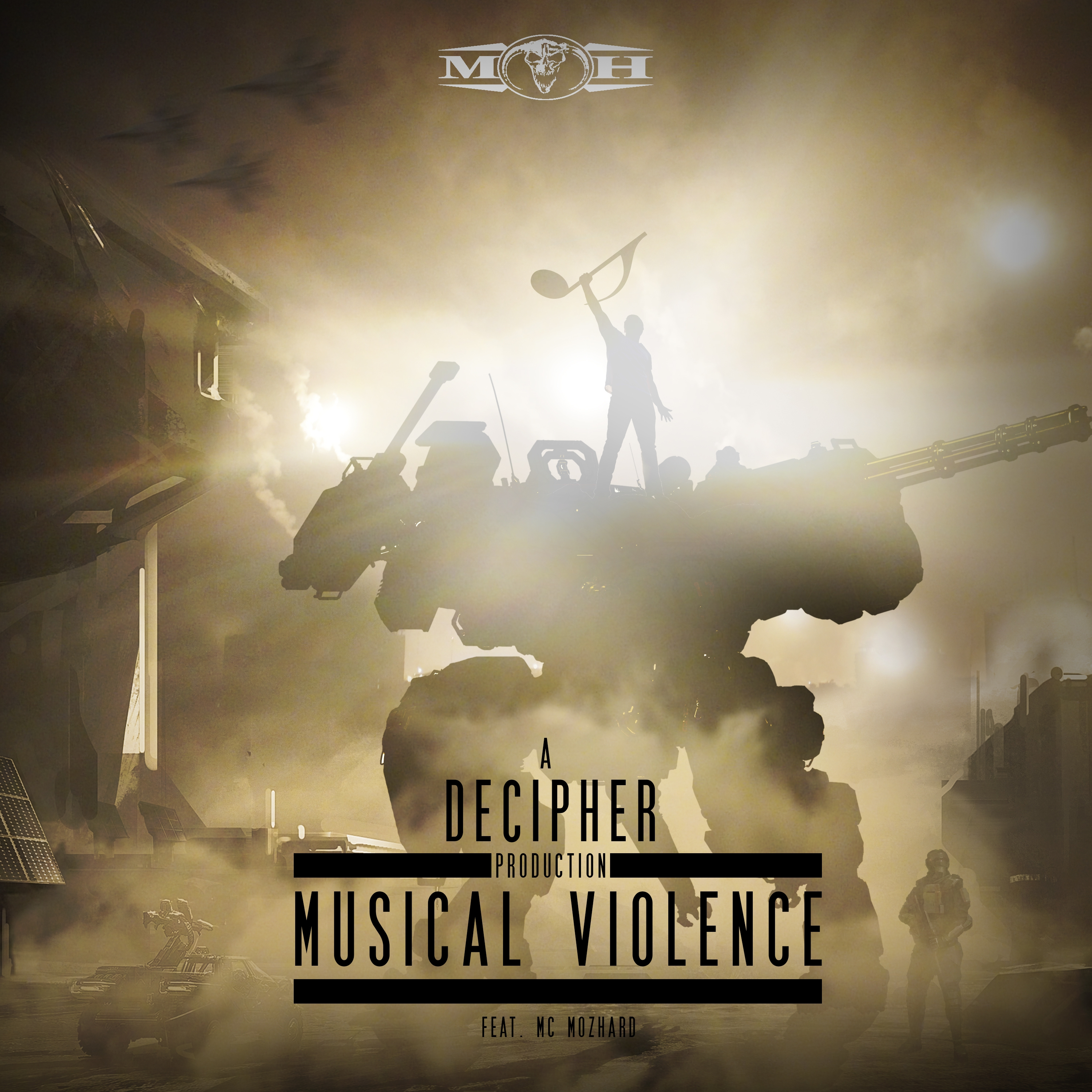 mudic and violence Does music and lyrical content influence human understanding the nature and extent of the influence of violence in music may be the first step towards better.