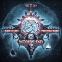 Catscan & Predator - Worlds End