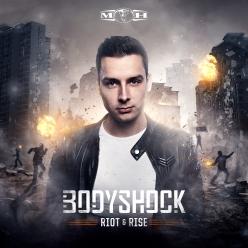 Bodyshock - I Am Death  (Tears of Fury Remix)