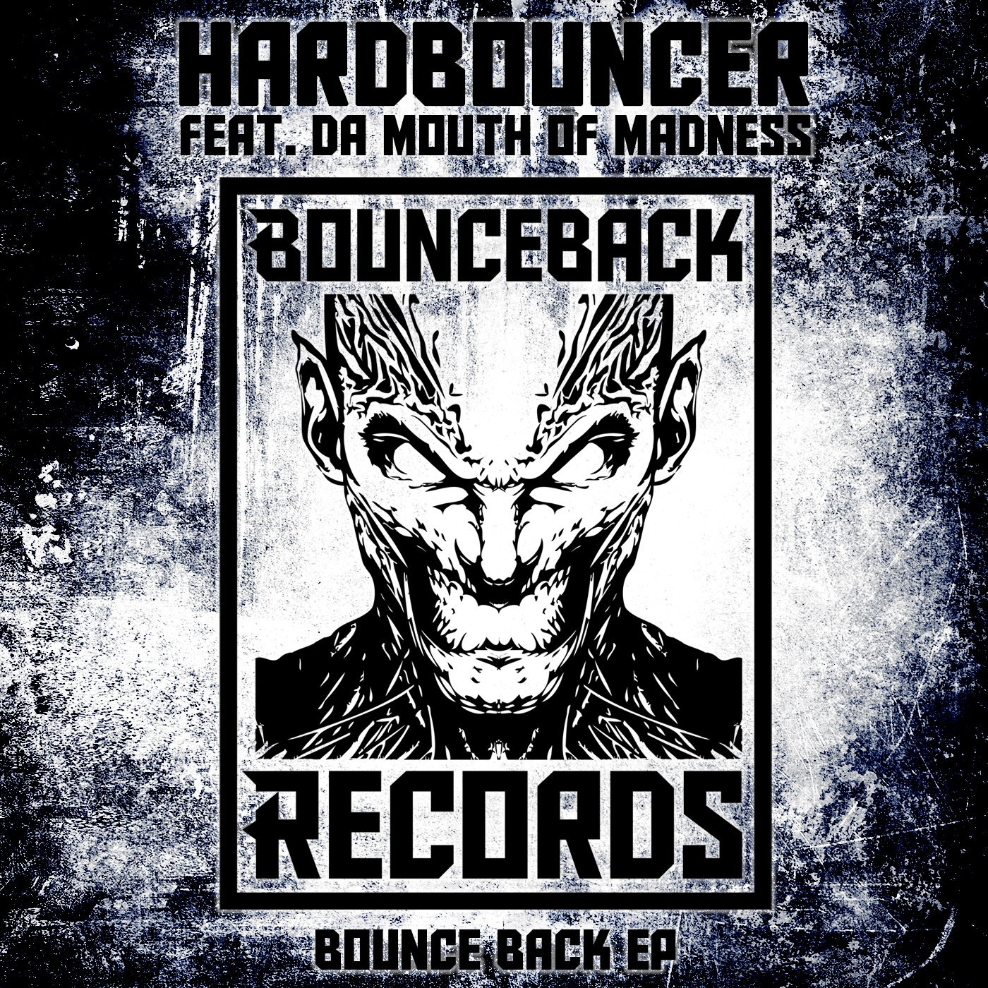 purchase cheap 39d79 6162b Hardbouncer - Haterz - MP3 and WAV downloads at Hardtunes