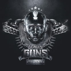 Deadly Guns & N-Vitral - Psycho