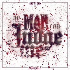 Drokz - No Man Can Judge Me