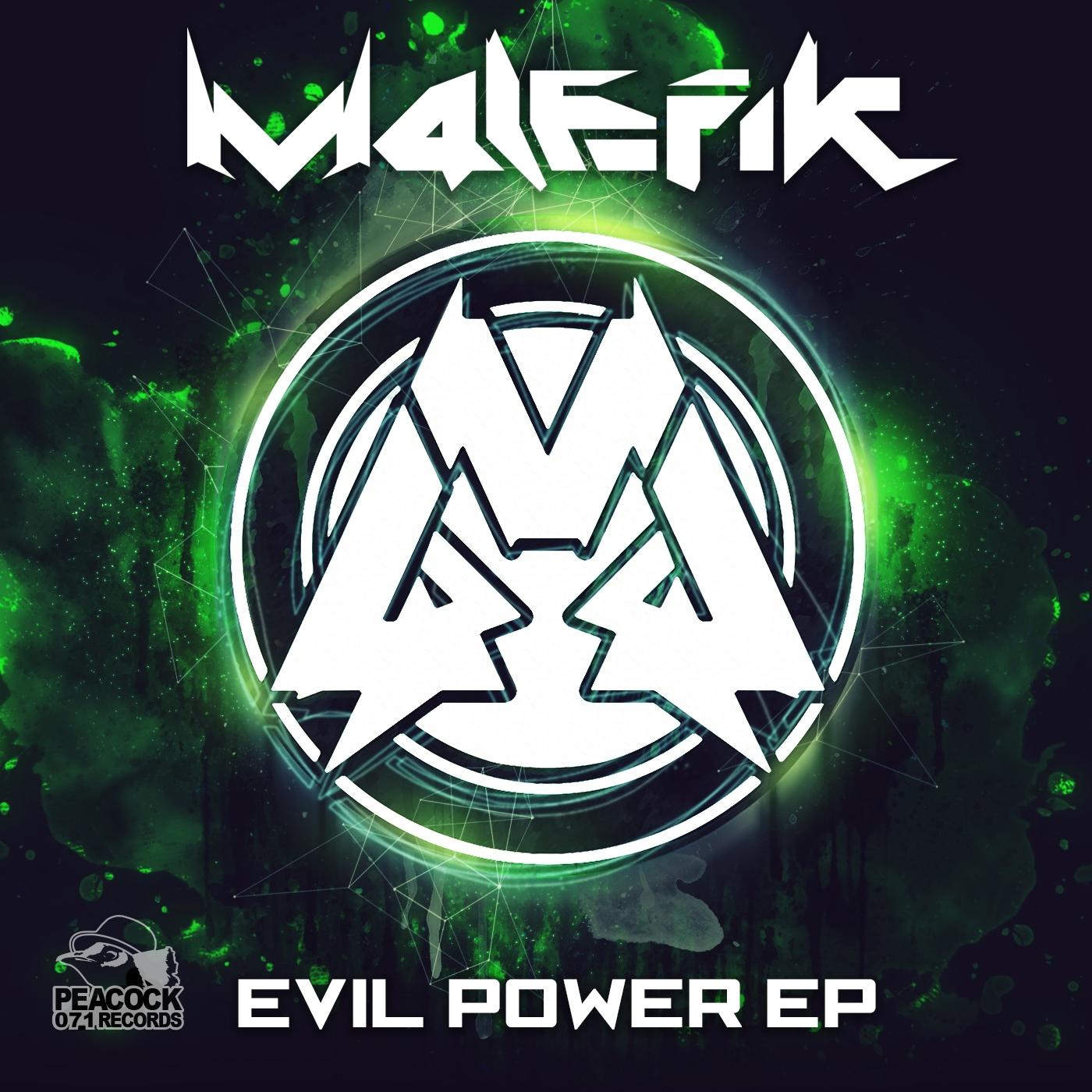 Rise To Power Monstrosity: Rise Of The Forgotten (M4lefik Remix)