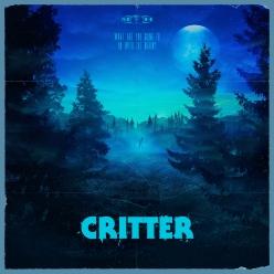 Angerfist - Critter