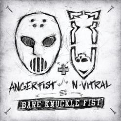 Angerfist & N-Vitral - Bare Knuckle Fist