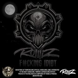 Romiz & The Cannibal - Drop It To Da Hardcore
