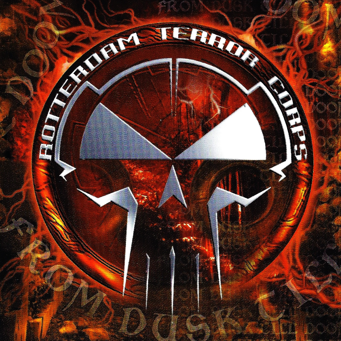 Rotterdam Terror Corps - Our Vision (Remastered) - MP3 and